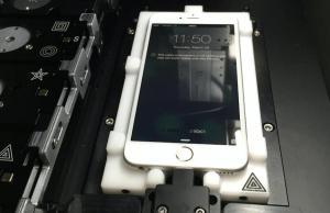 iPhone reparatiemachine