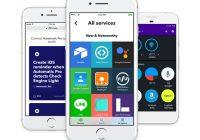 IFTTT werkt nu samen met App Store en Agenda