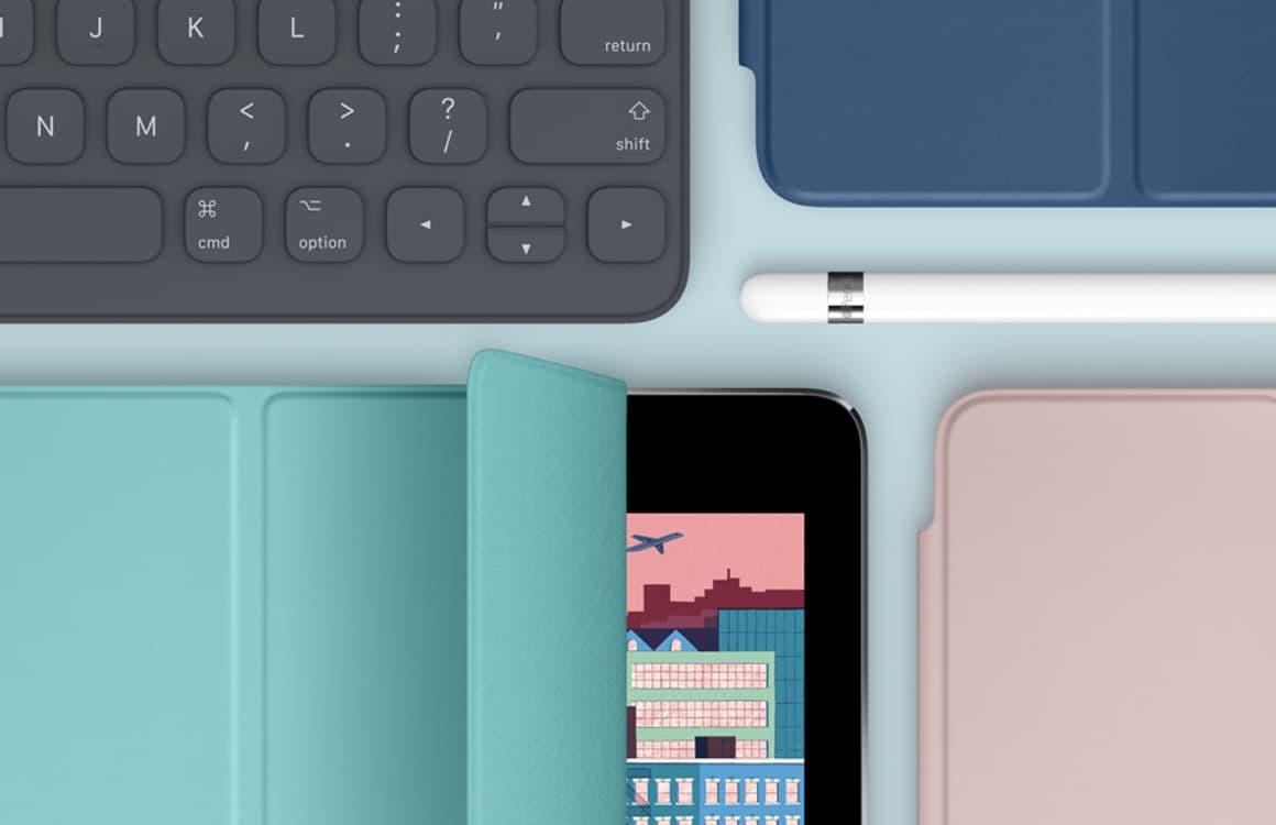 iPad verkoopdaling