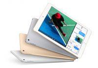 Officieel: Apple onthult nieuwe 9.7-inch iPad, vervangt iPad Air 2