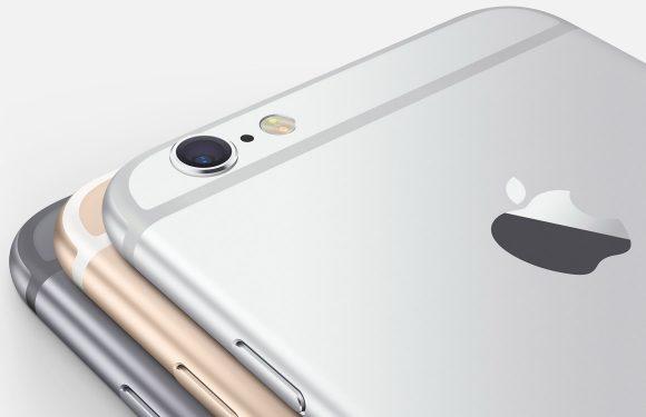 Apple brengt 'nieuwe' iPhone 6 met 32GB uit in Azië