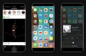 iPhone 8 startprijs