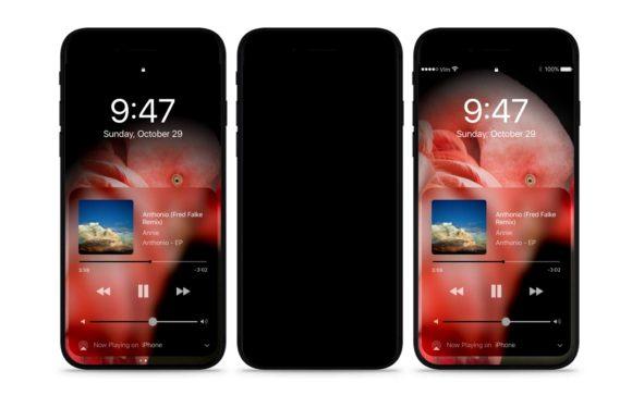 'iPhone 8 wordt extra duur door complexe 3D Touch-sensor'
