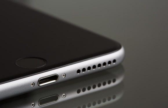 iPhone 8 3GB RAM