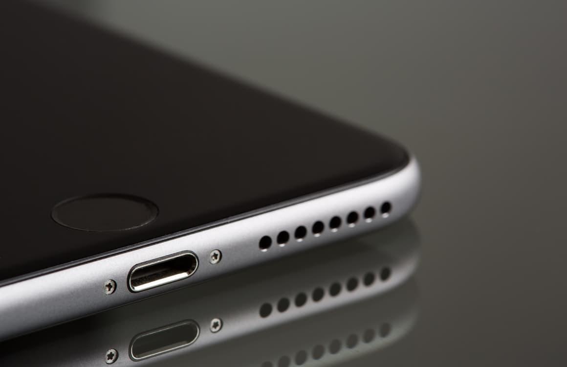 Opinie: de iPhone-homeknop is vanaf morgen eindelijk verleden tijd