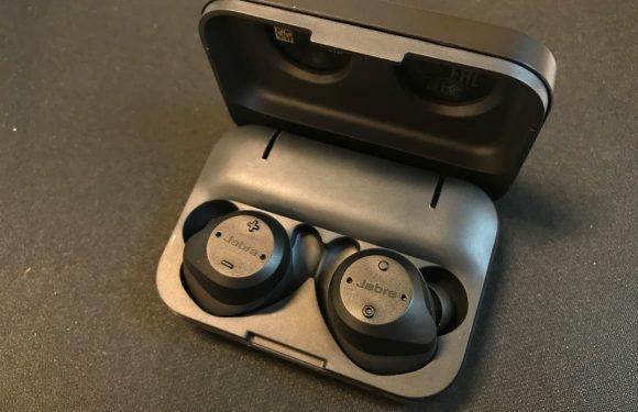 Jabra Elite Sport review: het AirPods-alternatief voor sportieve luisteraars