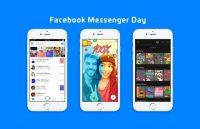 Facebook brengt nieuwe Snapchat-kloon uit binnen Messenger