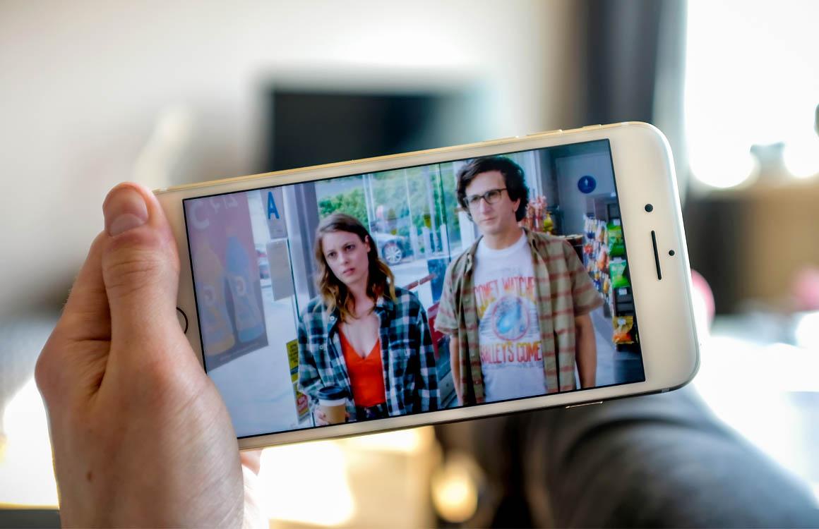 Netflix: 'Apples onaangekondigde tv-dienst wordt een geduchte concurrent'