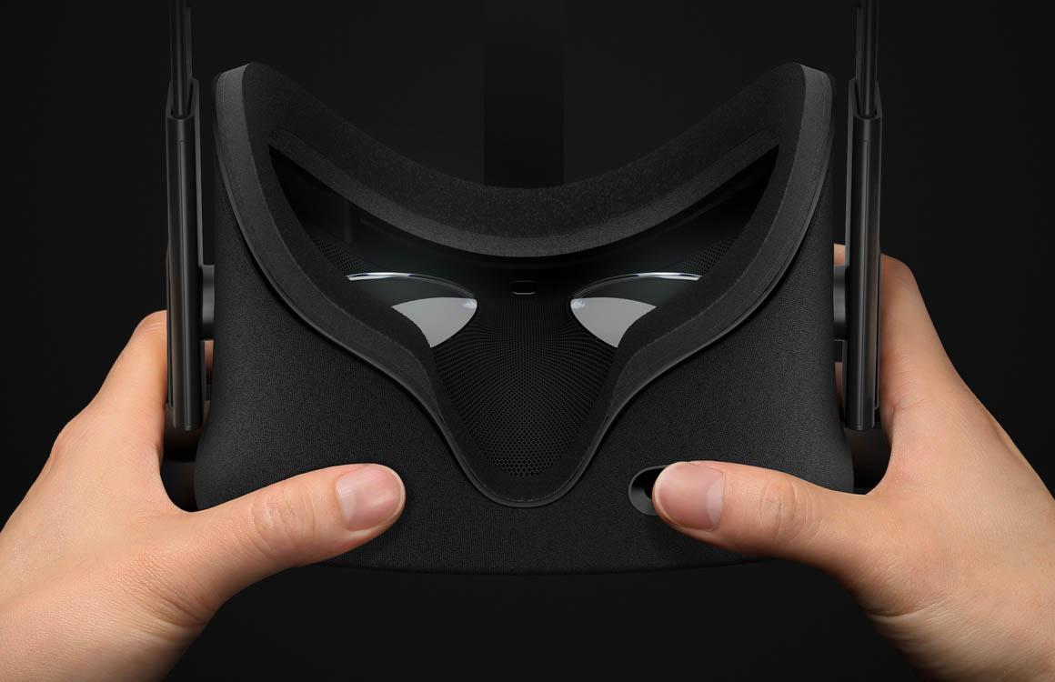 'Oculus Rift-ondersteuning op de Mac wenselijk, maar niet op de planning'