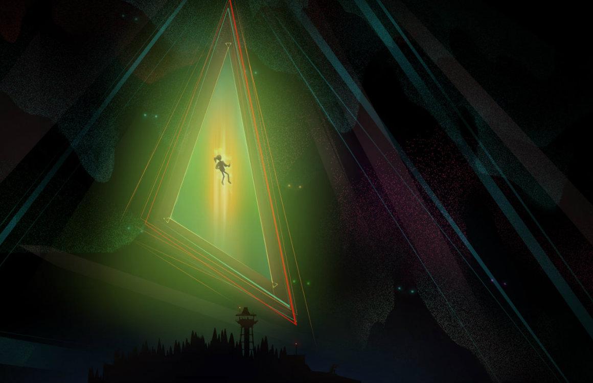 Waanzinnig avonturenspel Oxenfree nu speelbaar op iOS