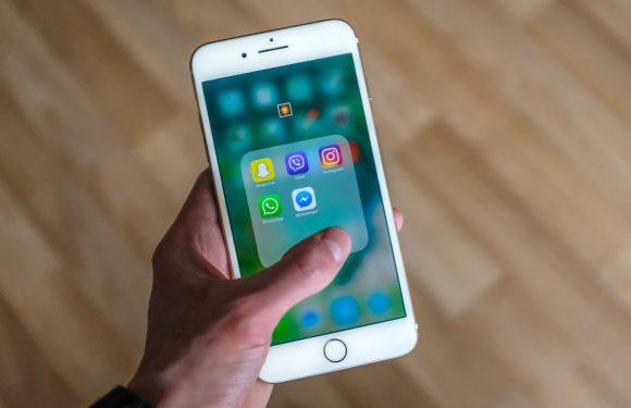 Opinie: Welke van deze 4 apps kijkt het beste af bij Snapchat?