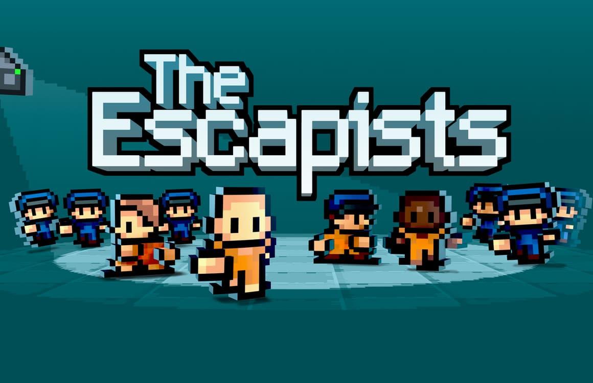 The Escapists: deze gevangenissimulator is de populairste iOS-game van nu