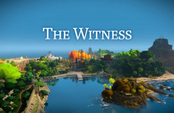 Briljant puzzelspel The Witness is er nu voor Mac, iOS-versie op komst