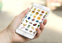 Emoji met afro's, rode en grijze haren op komst