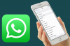 WhatsApp brengt oude statusfunctie terug, verbetert nachtfoto's en meer