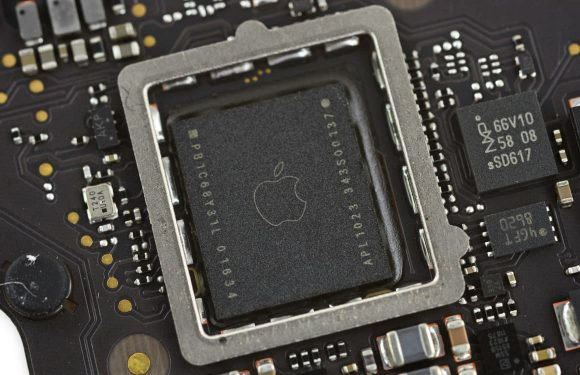 Apple patent boete
