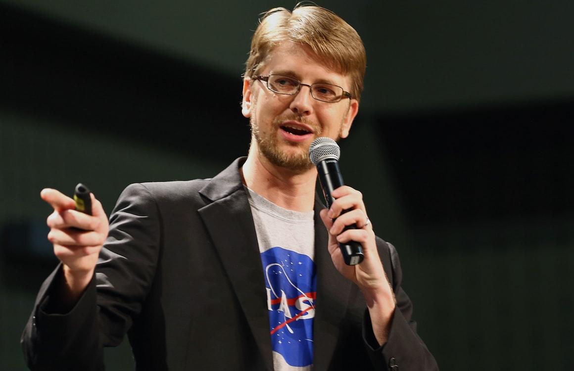 Apple focust meer op augmented reality en neemt ex-NASA-expert aan