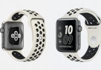 'Apple Watch Series 3 krijgt dunner, lichter en energiezuiniger scherm'
