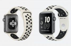Apple Watch Series 3 release