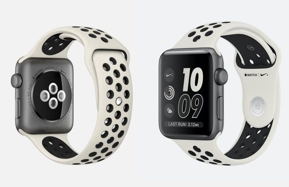 'Apple Watch Series 3 verschijnt in september, met veel minder concurrentie'