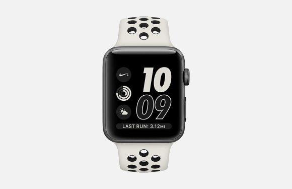 Apple en Nike onthullen exclusieve Apple Watch NikeLab