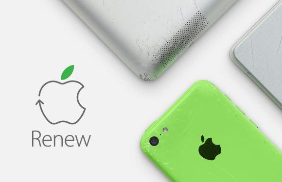 'Apple is alleen milieuvriendelijk als het uitkomt, negeert grote problemen'