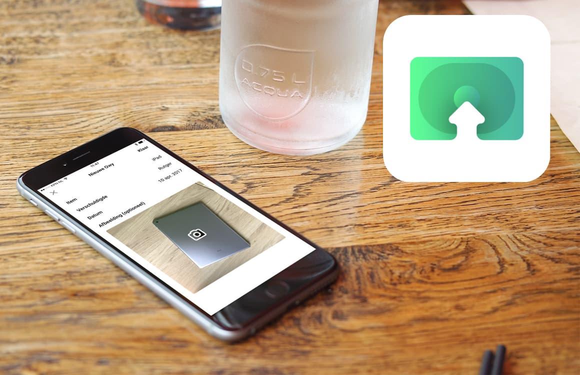 Nederlandse app Owy zorgt dat je je uitgeleende spullen terugkrijgt