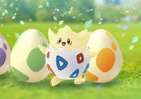 Pokémon GO Paas-event maakt zeldzame monsters uitbroeden een eitje