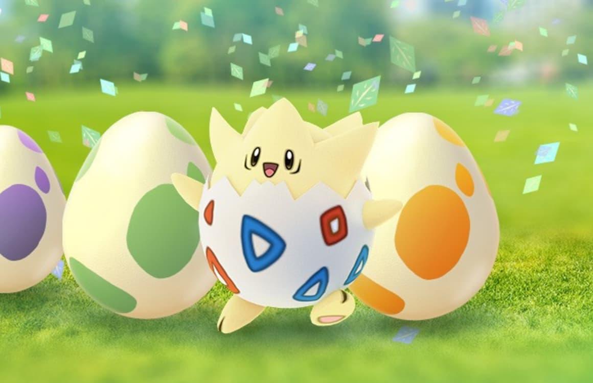 Pokémon GO Grassweekend