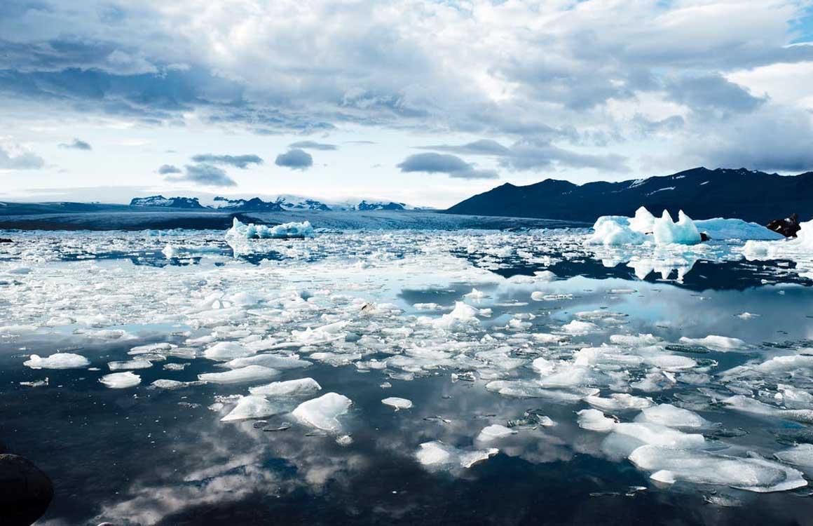 Deze app maakt gevolgen van klimaatverandering met AR inzichtelijk