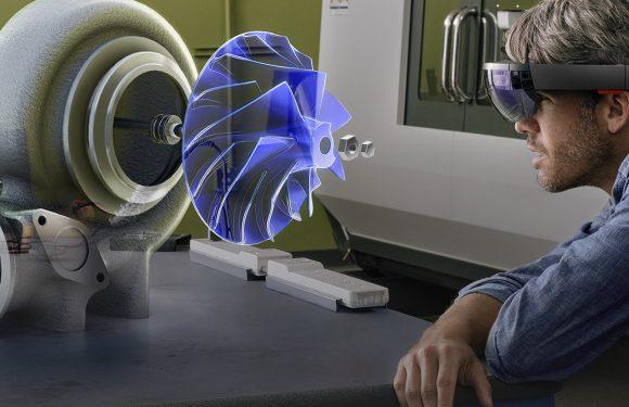Apple-patent beschrijft het plaatsen van objecten in augmented reality