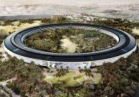 6 bijzonderheden van de nieuwe Apple Park-campus