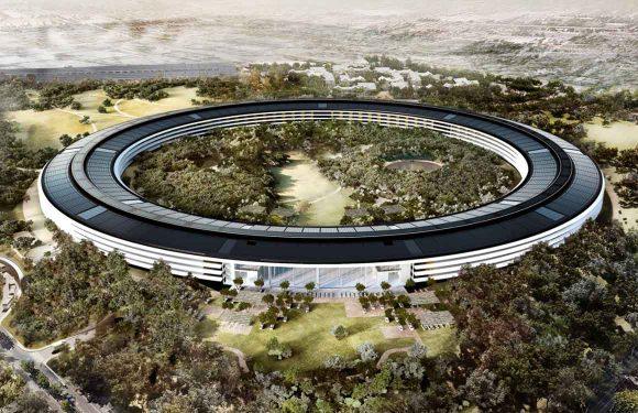 Apple wil meer materiaal gerecyclen voor toekomstige producten