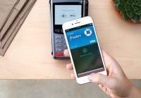 Apple Pay breidt uit, maar nog niet naar Nederland