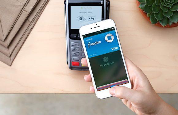 Apple Pay support Nederlands