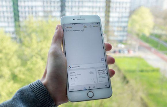Tip: Zo stel je een alternatief toetsenbord in op je iPhone of iPad