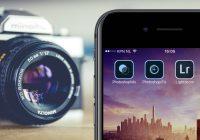 Photoshoppen op je iPhone: de 6 beste (gratis) apps