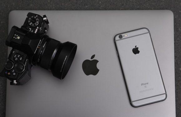 Gids: zo bewerk je foto's op iOS met de Foto's-app