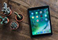 iPad 2017 review: een nieuwe 'oude' iPad is zo slecht nog niet