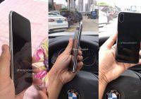 Gelekte dummy toont mogelijk design van nieuwe iPhone 8