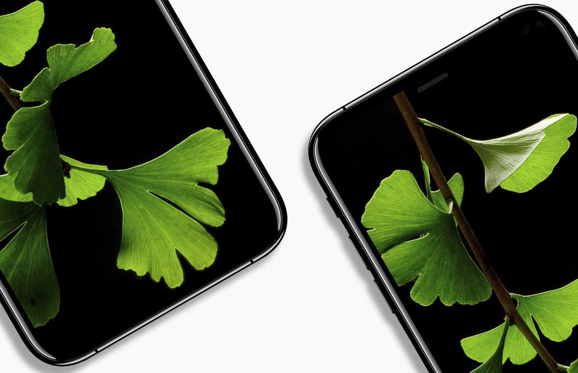 iPhone 8 zonder Touch ID