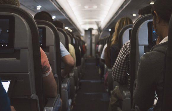 T-Mobile werkt aan snel 4G-internet voor in het vliegtuig