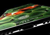 Video: concept brengt oled-scherm van de iPhone 8 tot leven