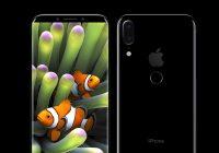 Gerucht: iPhone 8 krijgt verticale camera en Touch ID achterop