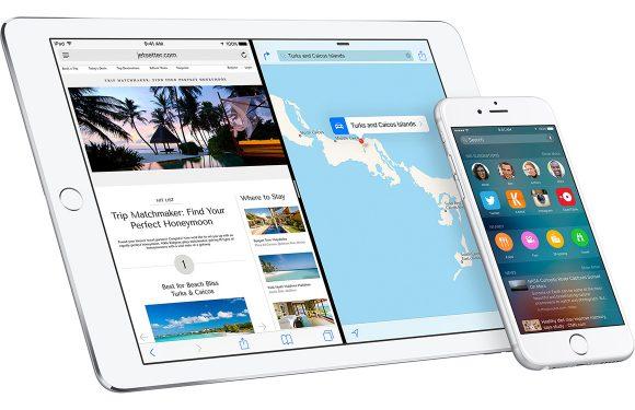 iOS update overzicht: op deze versie draait je iPhone, iPad of iPod