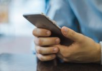 Onderzoek: iPhone-pincode te kraken via ingebouwde sensoren