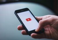 YouTube rolt breaking news-sectie uit in mobiele apps