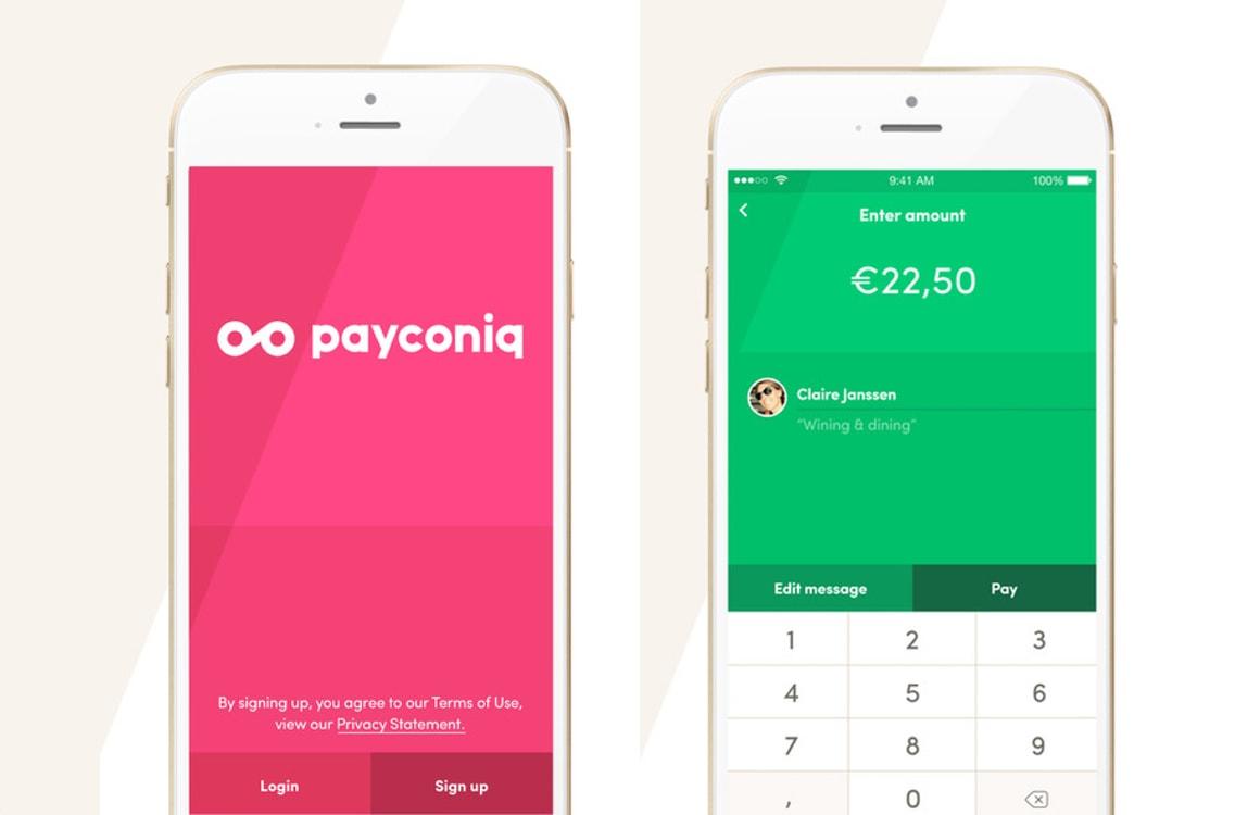 Nieuw betaalplatform Payconiq laat je online, onderweg en onderling betalen