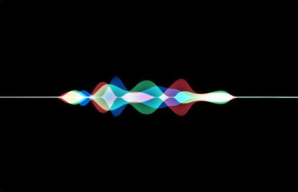Siri Speaker functies