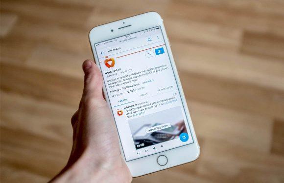 Twitter komt met bladwijzerfunctie: zo stel je herinneringen in met Siri
